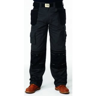 Appache Holster Work Trousers